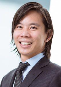 Andy Ta, président d'Ecotuned