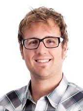 Benjamin Désourdy, Directeur entretien et développement, Bromont, montagne d'expériences
