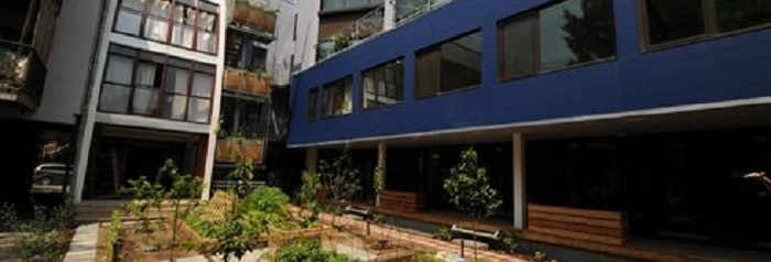 bâtiment durable ingénieur électrique
