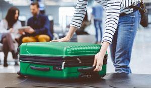 5 trucs pour prendre soin de vos bagages