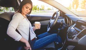 Assurance auto pour jeunes conducteurs : les faits