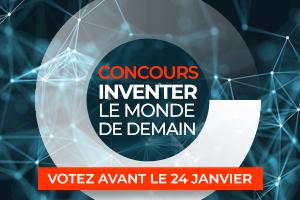 Concours Inventer le monde de demain 2019
