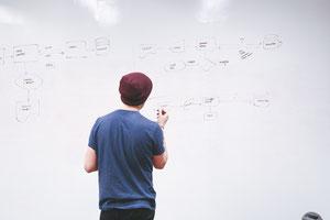 4 atouts pour réussir en gestion de projet
