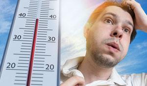 L'augmentation des taux… un sujet chaud!!!