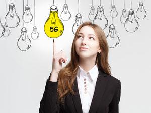 Comment le réseau 5G permettra-t-il des gains énergétiques en...
