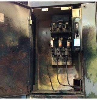 La protection électrique ne s'improvise pas