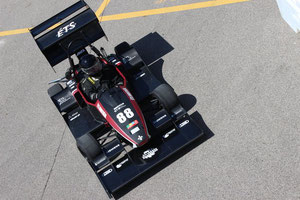 De l'ÉTS à la F1: une passion enrichie par la compétition