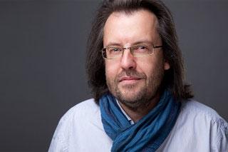 Les visages de l'entrepreneuriat : 4 questions à Olivier Germain