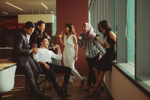 Gestion d'une équipe diversifiée : 4 bonnes pratiques
