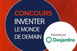 Concours Inventer le monde de demain 2018 : une idée de génie à la fois !