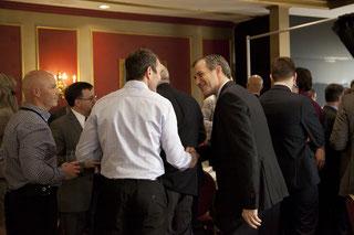 Congrès de L'AQME : Planifiez l'avenir de votre bâtiment, de la…