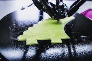 Impression 4D : tour d'horizon d'une technologie prometteuse
