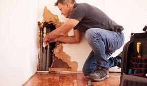 Bien protéger vos immeubles locatifs contre les dégâts d'eau