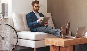 Assurances et technologies numériques : que des avantages