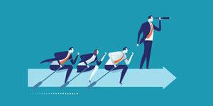 2 stratégies pour développer votre leadership