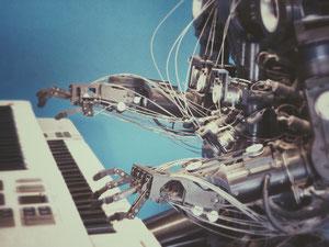 Machine Learning : opération préparation des datas