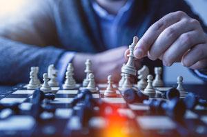 Maîtriser la finance corporative : un atout de génie