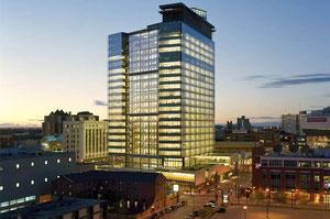 Intégration de toits verts au bâtiment: un exemple à suivre ...