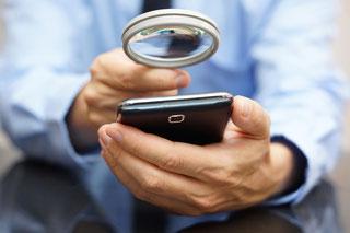 Comment détecter un texto frauduleux