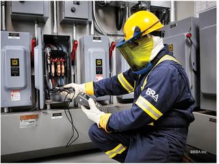 La sécurité électrique et la norme CSA Z462, une référence à co…