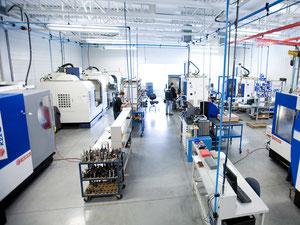 Le secteur manufacturier : Une industrie 4.0 qui valorise les...