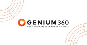 Genium360, pourquoi?