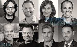 8 conférenciers en intelligence artificielle à ne pas manquer