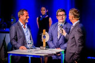 Projets honorés aux Grands Prix du génie-conseil québécois