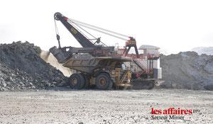 Cobalt: Secova quadruple son portefeuille au Québec