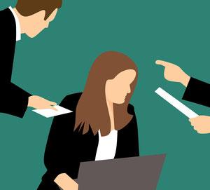 4 sources de conflits au travail et 4 conseils pour mieux les...