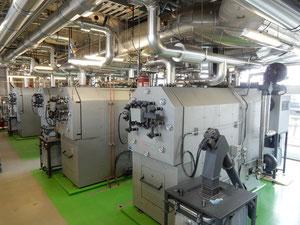 Chauffage à la biomasse forestière : un rendez-vous en ingénier…