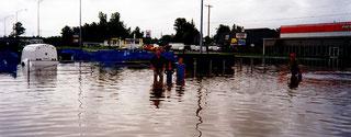 La gestion des eaux pluviales : comment s'y retrouver?
