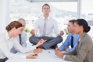 2 trucs pour gérer son stress et augmenter son efficacité