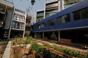Qu'est-ce qui définit un bâtiment durable?