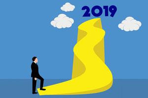 Les 6 événements à ne pas manquer en 2019 pour vos esprits inno…
