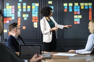 Méthodes de gestion multi-projets : Misez-vous sur les bons pro…