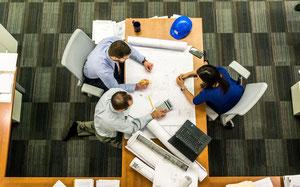 Les 8 objectifs du processus de consultation