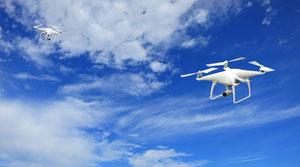 Usages et applications des drones en génie civil