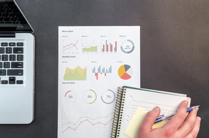Déployez une recherche statistique pour l'étude de marché de ...