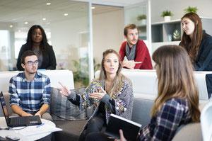 Culture d'innovation en entreprise : la liberté dans une gouver…